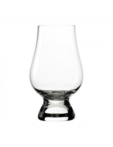 VERRE WHISKY THE GLENCAIRN GLASS 19 CL SANS ETUIT