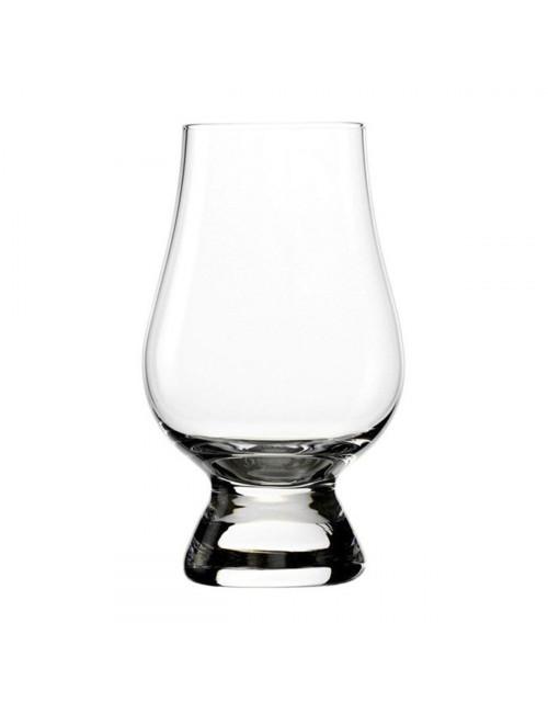 VERRE WHISKY THE GLENCAIRN GLASS 19 CL SANS ETUIT