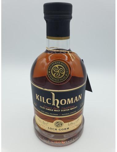 KILCHOMAN LOCH GORM 2020...