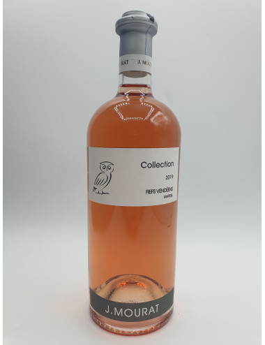 AOC MAREUIL ROSE COLLECTION...