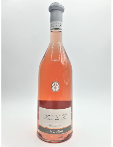 MAREUIL ROSE CHATEAU MARIE...