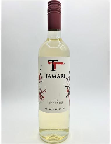 TAMARI BLANC TORRONTES  (...