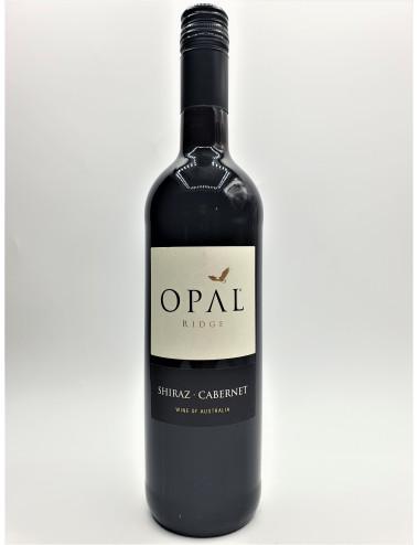 OPAL RIDGE SHIRAZ CABERNET...