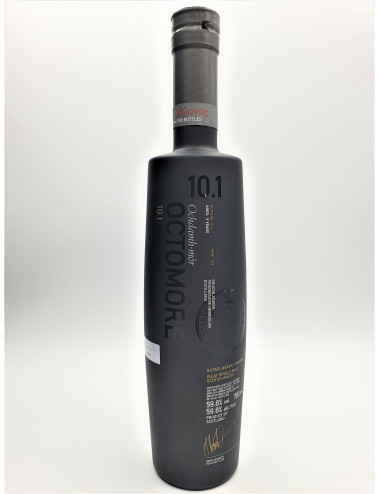 OCTOMORE 10.1° 59.8° 70CL