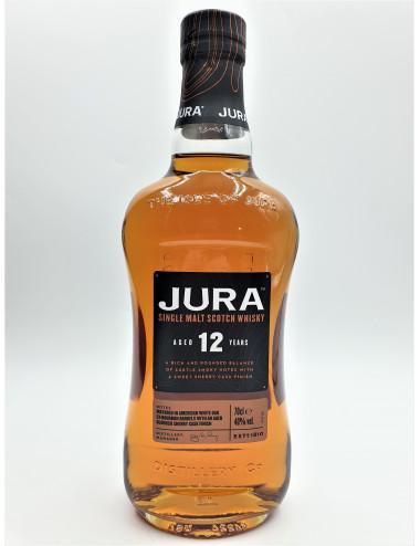 ISLE OF JURA 12 ANS 40°