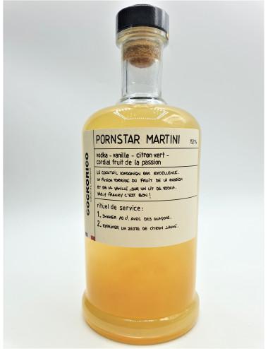 COCKORICO PORN STAR MARTINI...