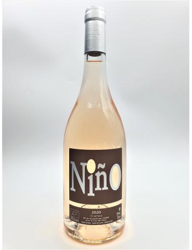 VDF NINO ROSE CLOS DS NINES...
