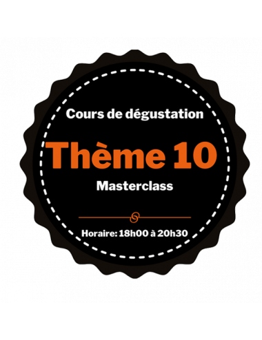 Thème 10 : Masterclass
