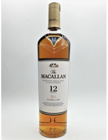 MACALLAN 12 ANS DOUBLE CASK...