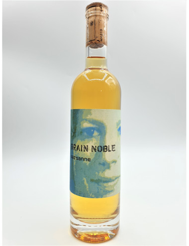 GRAIN NOBLE ARVINE MARIE...